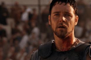 Il gladiatore - Io sono Massimo Decimo Meridio