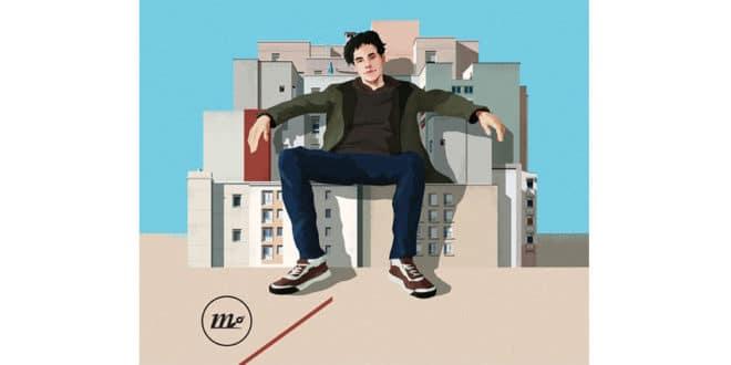 Luca Mercadante - Presunzione - Minimum Fax