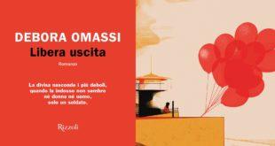 libera uscita - Debora Omassi