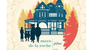 Mazo de la Roche - Jalna - Fazi Editore