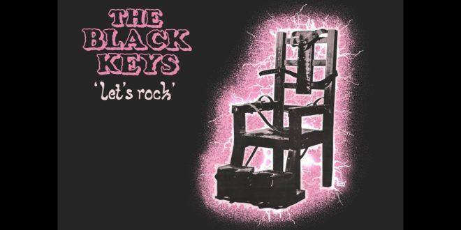 black keys let's rock
