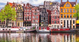 turismo last minute - metti due giorni ad amsterdam