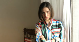 Intervista a Debora Omassi