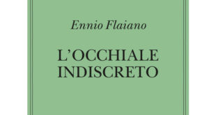 Ennio Flaiano - L'occhiale indiscreto - Adelphi
