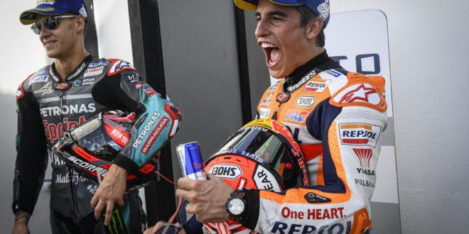 GP di Misano: Suzuki e Di Giannantonio tengono alto l'onore!