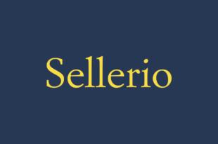 sellerio logo
