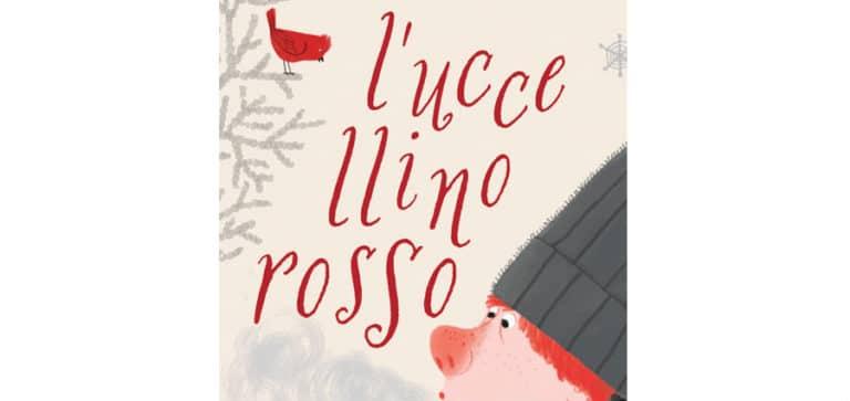 Astrid Lindgren - L'uccellino rosso - Iperborea