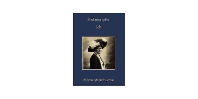 Katharina Adler - Ida - Sellerio