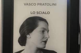 Lo scialo - Vasco Pratolini