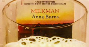 Milkman - Anne Burns