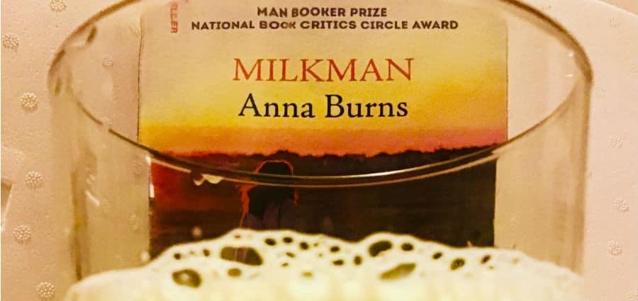 Milkman - Anne Burns