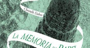 Christelle Dabos La memoria di Babel L'Attraversaspecchi - Libro 3