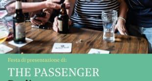 the passenger - berlino