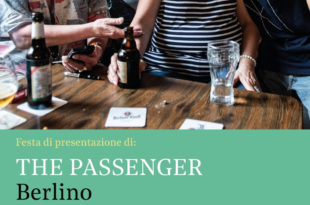 the passenger - berlino