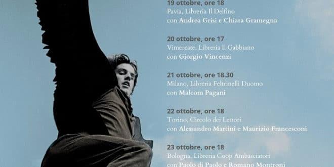 """Eshkol Nevo in Italia con """"L'ultima intervista"""""""