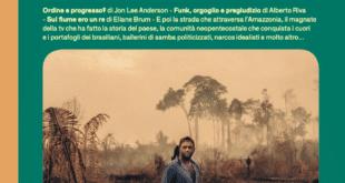 AA.VV. The Passenger - Brasile