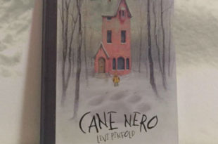 Cane nero - Levi Pinfold
