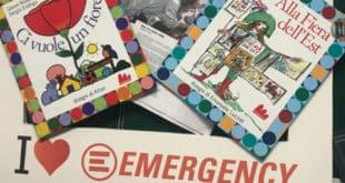 Gli Spazi Natale di Emergency