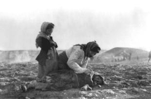 La Masseria delle allodole, l'animo umano e l'importanza della memoria