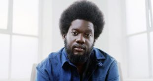 recensione di Kiwanuka, ultimo album di Michael Kiwanuka