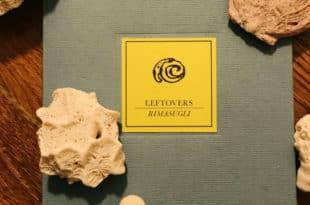 Leftovers-Rimasugli - Sergio Ruzzier