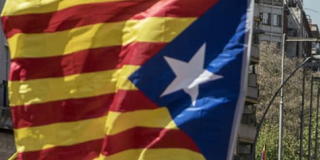 Andrea Lapponi - Diario dalla Catalogna - Paginauno