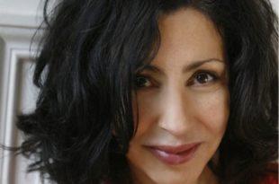 yasmina reza portrait