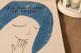 La bambina di vetro - Beatrice Alemagna