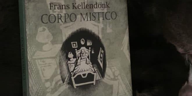 Corpo mistico - Frans Kellendonk