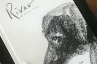 River. Il cane nero - Suzy Lee