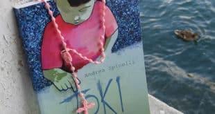 Toki - Andrea Spinelli