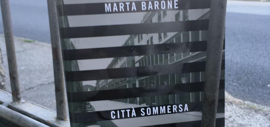 Città sommersa - Marta Barone