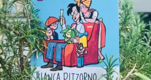 Clorofilla dal cielo blu - Bianca Pitzorno