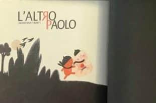 L'altro Paolo - Mandana Sadat