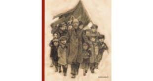 L'ultimo viaggio. Il dottor Korczak e i suoi bambini - I. Cohen-Janca e M.A.C