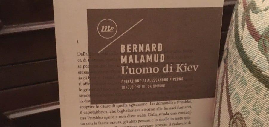 L'uomo di Kiev - Bernard Malamud