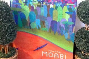 Moabi - Mickaël El Fathi