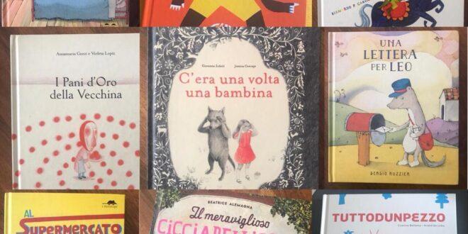 Intervista a Giovanna Zoboli, editrice di TopiPittori