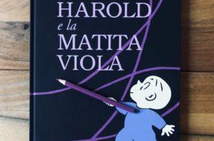 Harold e la matita viola - Crockett Johnson