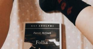recensione di Follia di Patrick McGrath