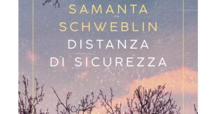 Distanza di sicurezza - Samanta Schweblin