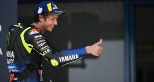 Motogp 2020 - #MarteGP quanta Italia nel GP d'Andalusia