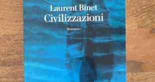 Civilizzazioni - Laurent Binet