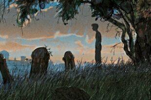 Sette minuti dopo la mezzanotte - Patrick Ness, Siobhan Dowd