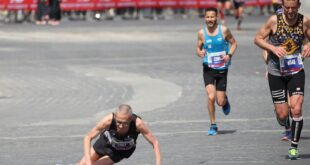 maratona programma d'allenamento