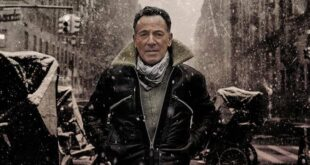 Bruce Springsteen, letter to you. La recensione