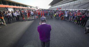 #MarteGP, MotoGP 2020: Game Over. Grazie ragazzi!