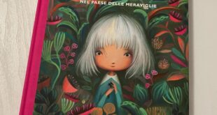 Alice nel paese delle meraviglie - Lewis Carroll e Valeria Docampo