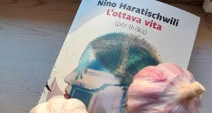 L'ottava vita (per Brilka) - Nino Haratischwili