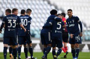 Pagelle Juventus Bologna 2 - 0
